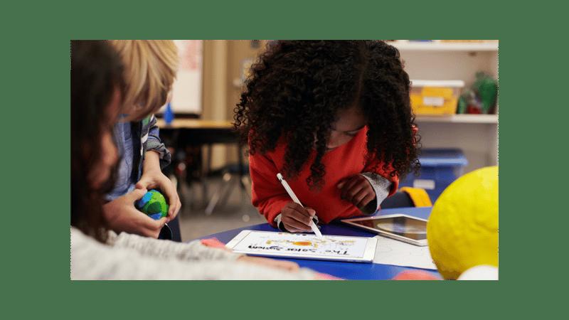 Hvordan legger dere til rette for digital praksis i barnehagen?