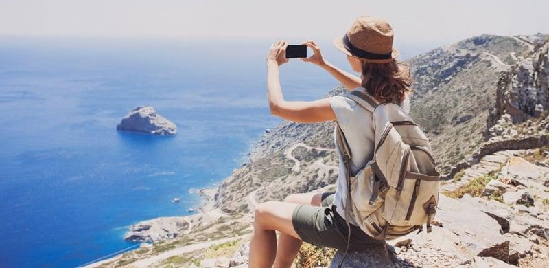 Mobile reiseråd fra Techstep