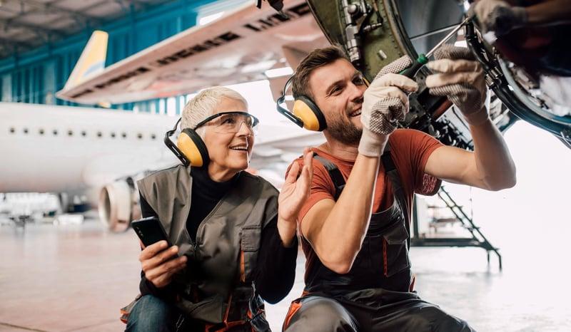 Hvorfor mobile enheter bør tilpasses jobben - og ikke omvendt