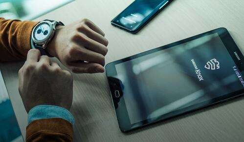Samsung Knox-1-1