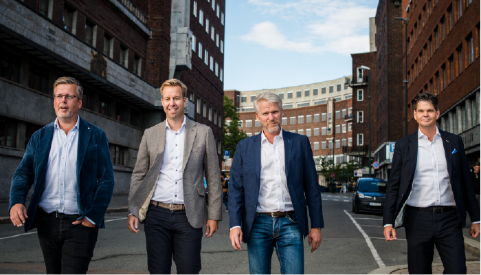 Techstep kjøper Optidev AB