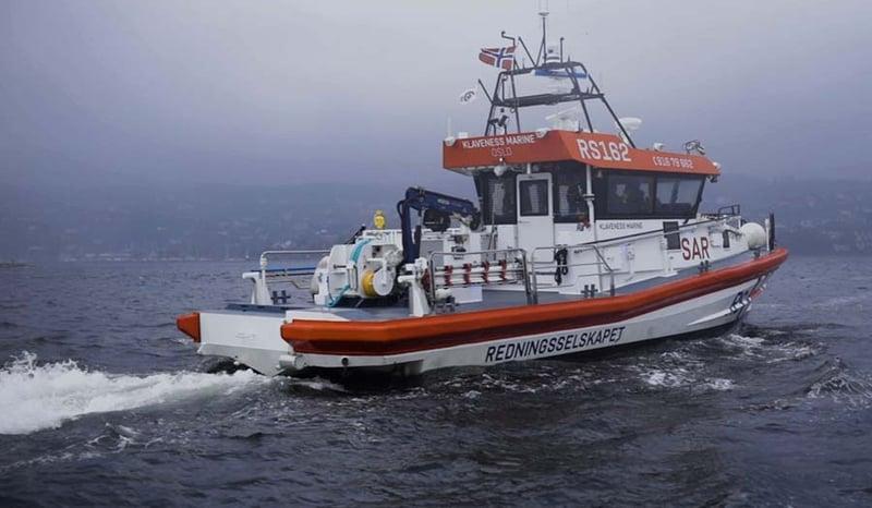 Et redskap for økt trygghet til sjøs