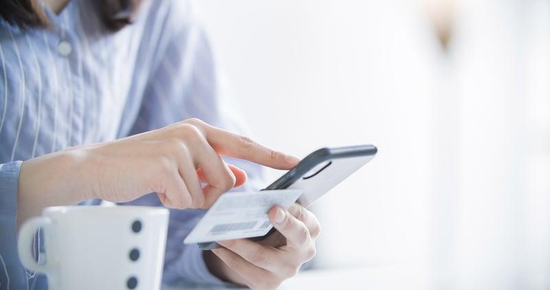 Tre fordeler ved å kjøpe mobile enheter som en tjeneste