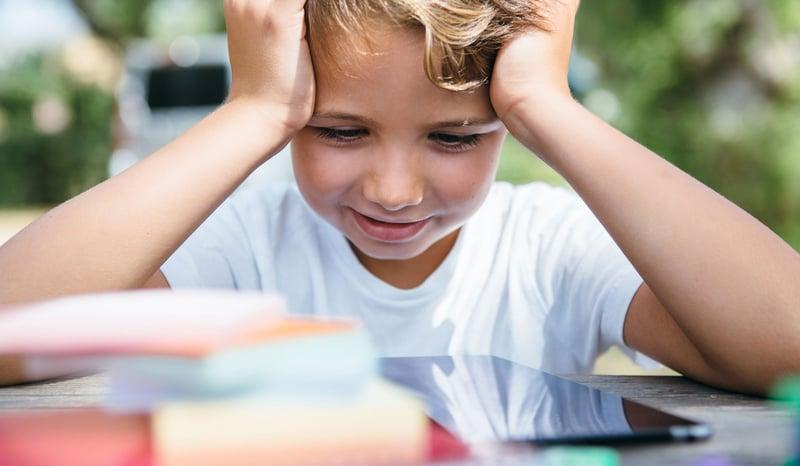 Enkle tips til hvordan jobbe med digital dømmekraft i barnehagen